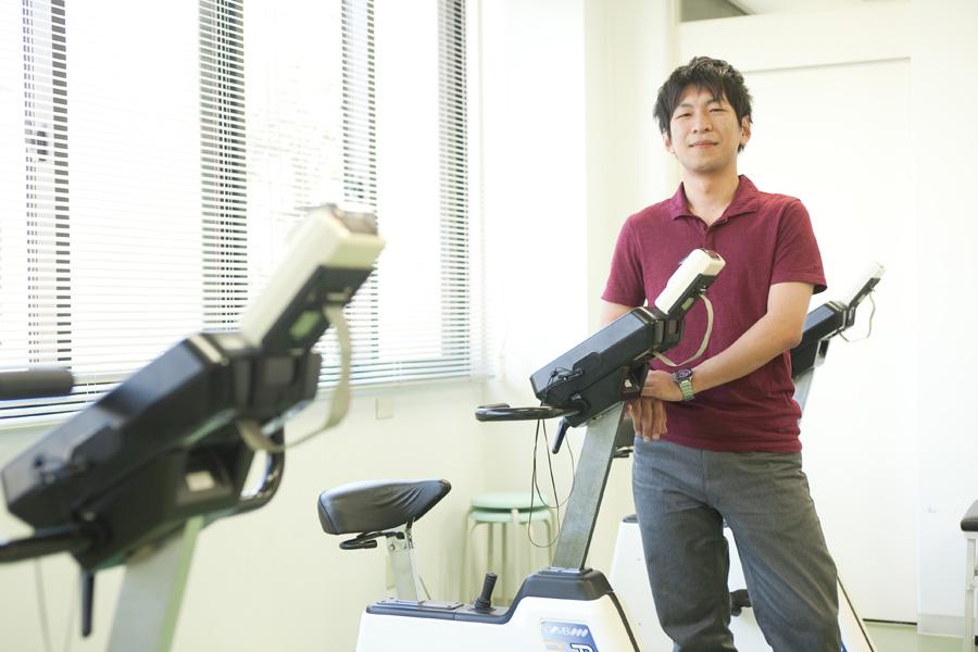小田 和人助教