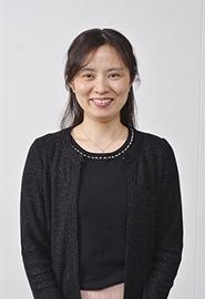 松尾 嘉代子准教授