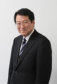 中村 龍文教授