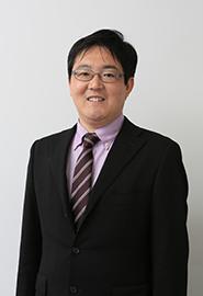 大畠 啓准教授