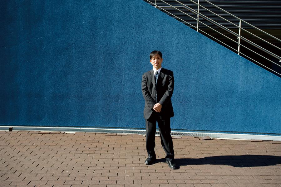 田中 誠教授
