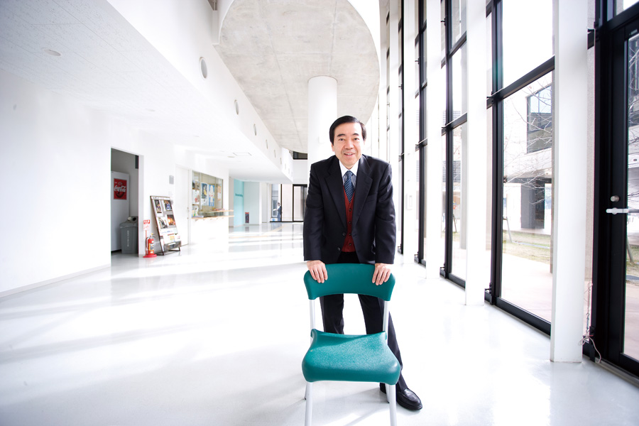 柴田 哲雄教授