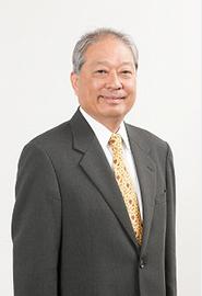 板垣 朝之教授