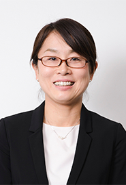 川野 香織講師