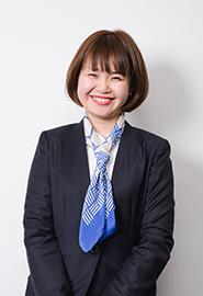安藤 佳珠子講師