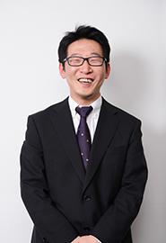 野田 健講師