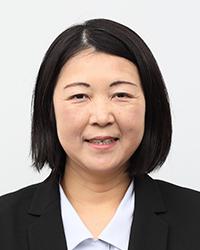 大井田 かおり