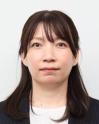 幸山 智子