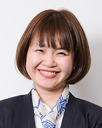 安藤 佳珠子